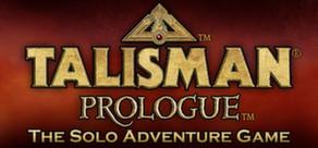 Talisman: Prologue cover art