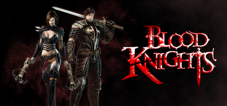 Teaser for Blood Knights