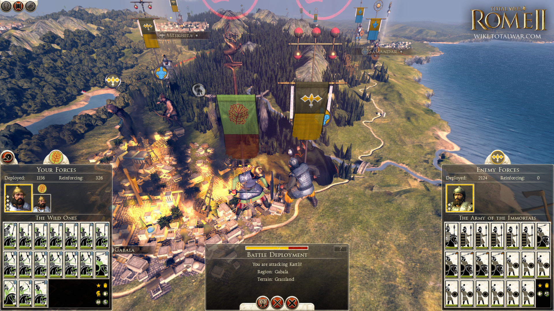 Image result for rome 2
