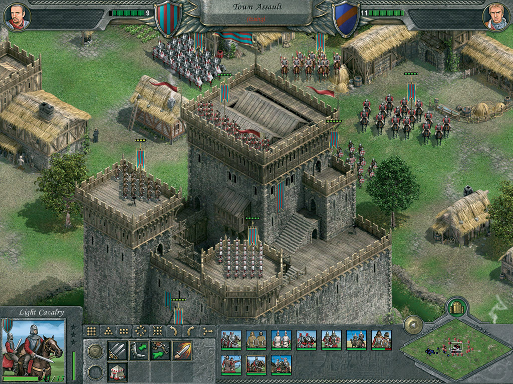 Knights of honor on steam gumiabroncs Gallery