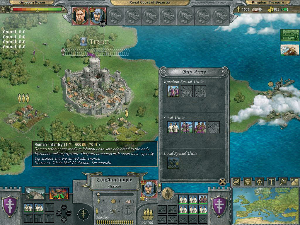 kinghts of honor download