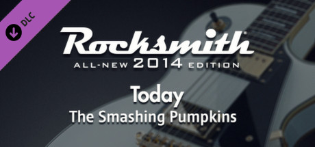 "Rocksmith® 2014 – The Smashing Pumpkins  - ""Today"""