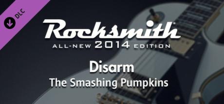 """Rocksmith® 2014 – The Smashing Pumpkins – """"Disarm"""""""