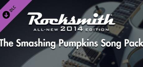 rocksmith 2014 smashing pumpkins dlc