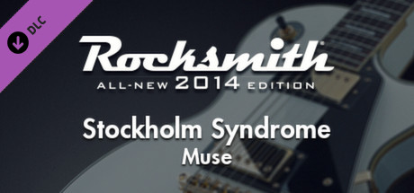 "Rocksmith® 2014 – Muse – ""Stockholm Syndrome"""