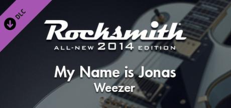 """Rocksmith® 2014 – Weezer - """"My Name is Jonas"""""""