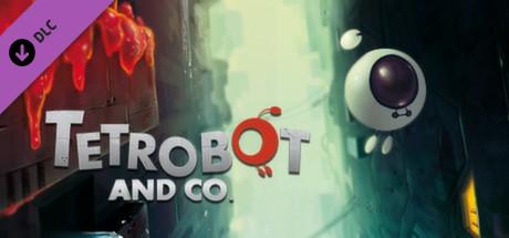 Tetrobot & Co. Original Soundtrack