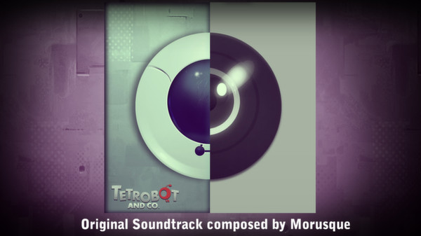 скриншот Tetrobot & Co. Original Soundtrack 0