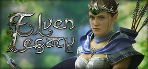 Elven Legacy cover art