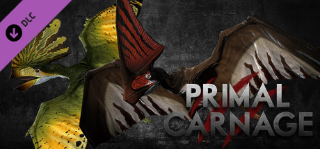 Primal Carnage - Tupandactylus - Premium on Steam