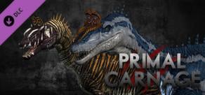 Primal Carnage - Cryolophosaurus - Premium - 2 Pack