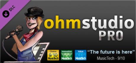 Ohm Studio Pro