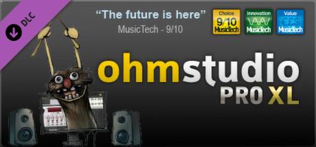 Ohm Studio Pro XL