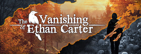 The Vanishing of Ethan Carter - 伊森卡特的消失