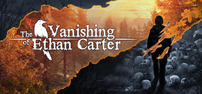The Vanishing of Ethan Carter cover art