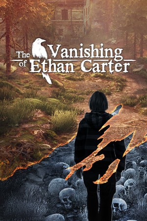 The Vanishing of Ethan Carter poster image on Steam Backlog