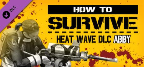 Heat Wave DLC - Abbys pack