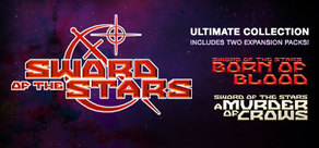 Sword of the Stars cover art