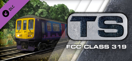 First Capital Connect Class 319 EMU Add-On