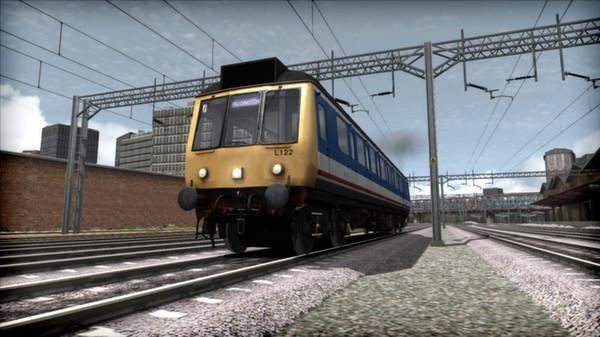 скриншот Train Simulator: Network SouthEast Class 121 DMU Add-On 1
