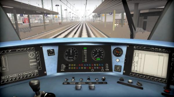 скриншот Train Simulator: Munich - Garmisch-Partenkirchen Route Add-On 3