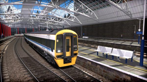 скриншот Train Simulator: Liverpool-Manchester Route Add-On 0