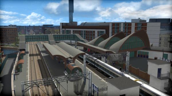 скриншот Train Simulator: Liverpool-Manchester Route Add-On 2