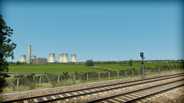 скриншот Train Simulator: Liverpool-Manchester Route Add-On 5