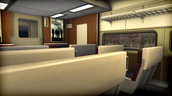 скриншот Train Simulator: Metro-North P32 AC-DM 'Genesis' Loco Add-On 5