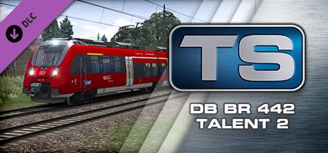 Train Simulator: DB BR 442 'Talent 2' EMU Add-On