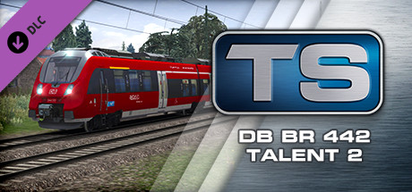 Train Simulator: DB BR 442 Talent 2 EMU Add-On