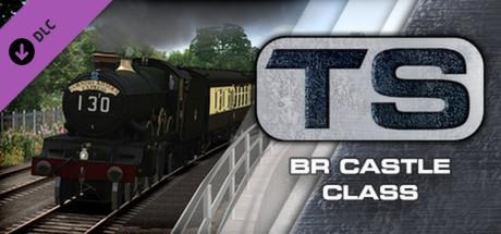 BR Castle Class Loco Add-On