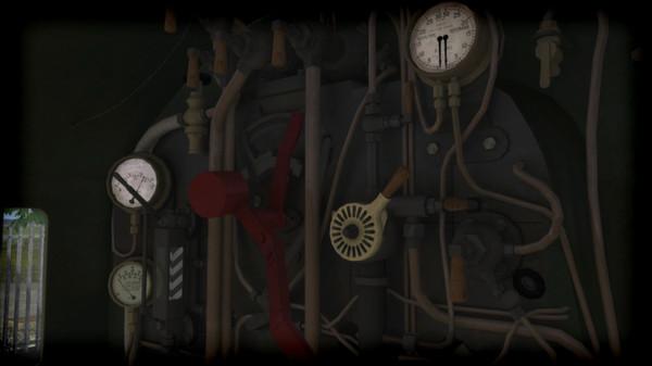 скриншот BR Castle Class Loco Add-On 4