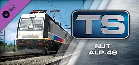 Train Simulator: NJ TRANSIT® ALP-46 Loco Add-On