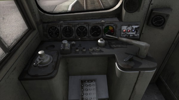 скриншот Train Simulator: BR Class 27 Loco Add-On 3