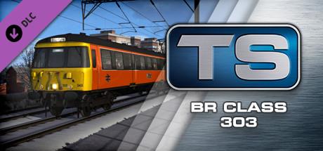 Train Simulator: BR Class 303 EMU Add-On