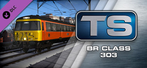 Train Simulator: BR Class 303 EMU Add-On