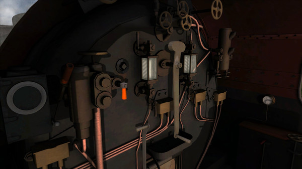 скриншот Train Simulator: N15 King Arthur Class 'Sir Lamiel' Loco Add-On 2
