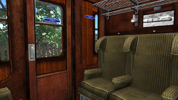 скриншот Train Simulator: N15 King Arthur Class 'Sir Lamiel' Loco Add-On 5