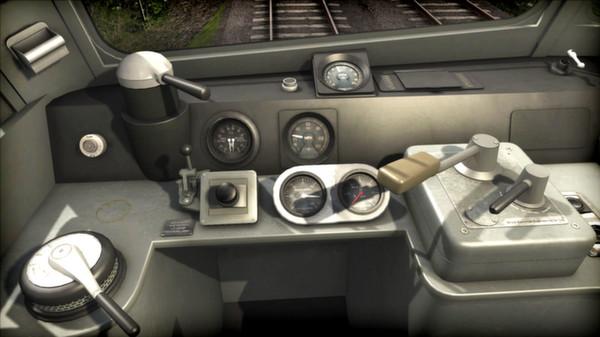 скриншот Train Simulator: BR Class 35 Loco Add-On 2