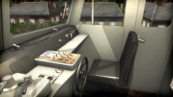 скриншот Train Simulator: BR Class 35 Loco Add-On 4