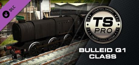 Bulleid Q1 Class Loco Add-On
