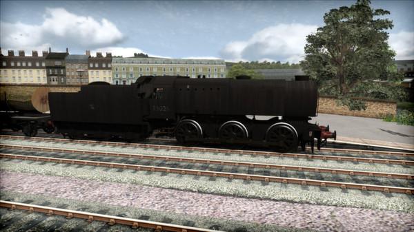 скриншот Bulleid Q1 Class Loco Add-On 1