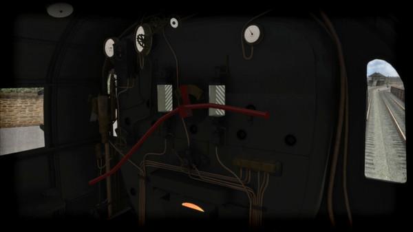 скриншот Bulleid Q1 Class Loco Add-On 5