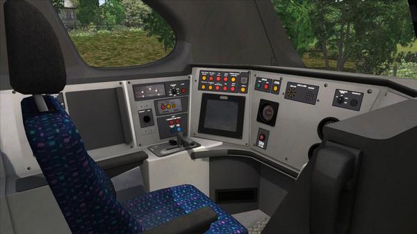 скриншот Train Simulator: CrossCountry Class 220 'Voyager' DEMU Add-On 4