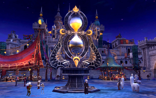 Dragon Nest Europe and similar games - Find your next favorite game