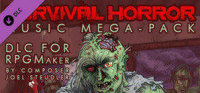 RPG Maker VX Ace - Survival Horror Music Pack