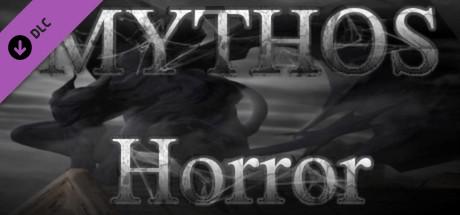 RPG Maker: Mythos Horror Resource Pack