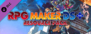 RPG Maker VX Ace - DS+ Resource Pack