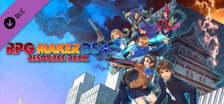 RPG Maker: DS+ Resource Pack